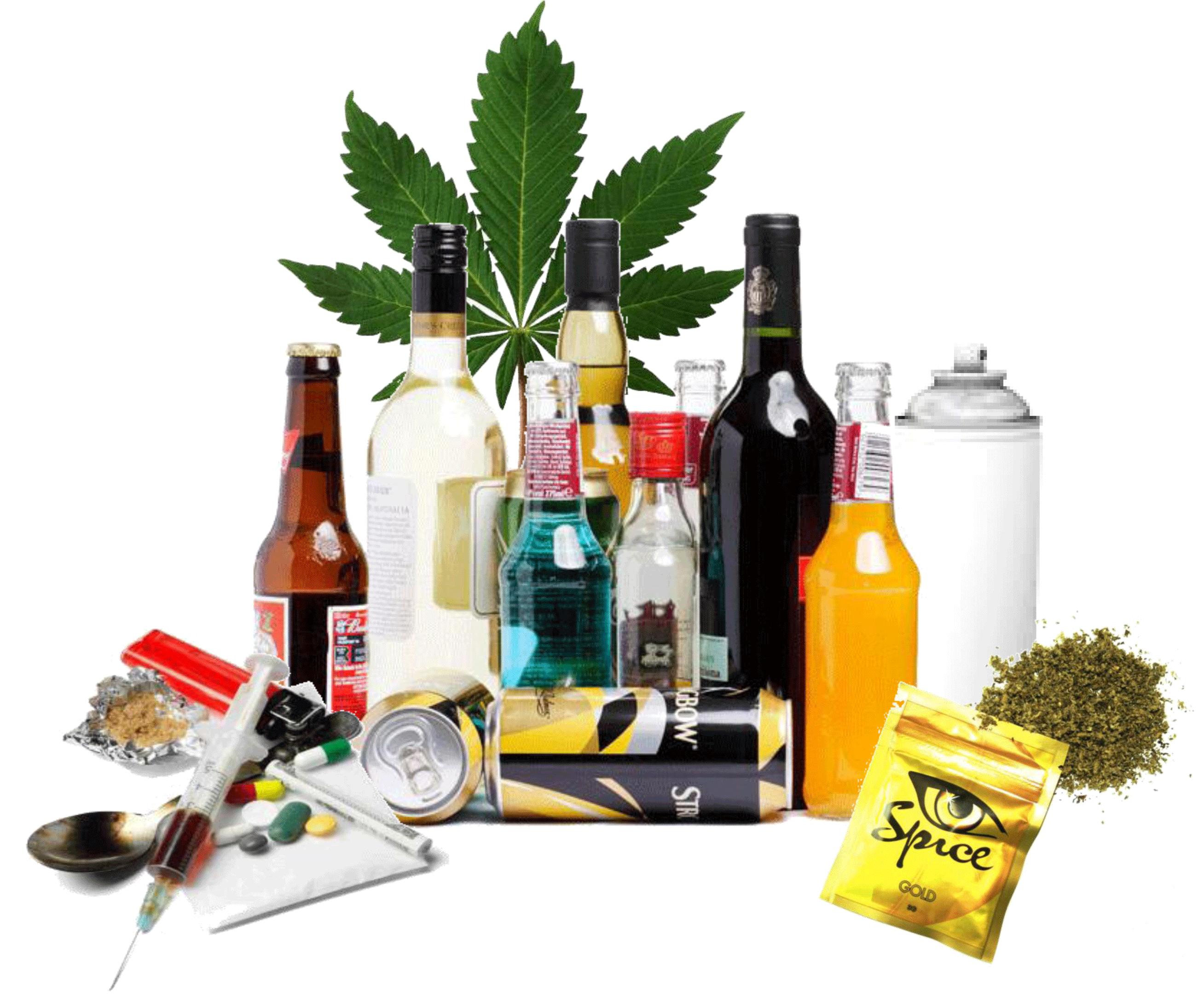 Drank en drugs, geaccepteerd in Nederland, maar wat zijn de gevolgen?